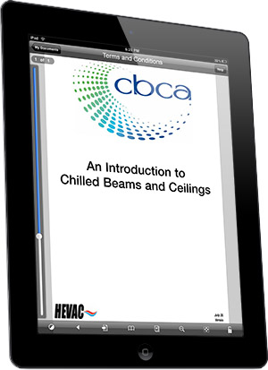 Chilled Beam Brochure