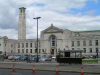 Civic Offices