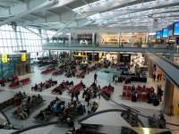 Gatwick Search Area